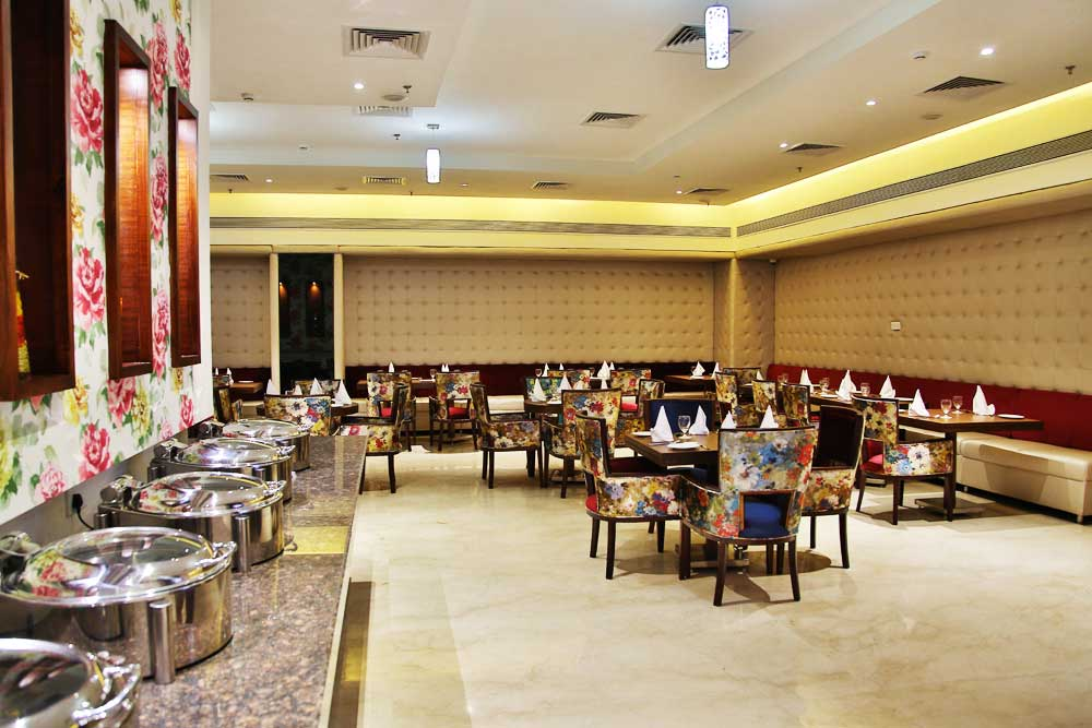 Hotel Clarion Inn in Zirakpur, Panchkula, near chandigarh Airport, Manali - shimla highway hotels, chandigarh-manali highway